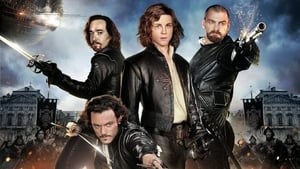 The Three Musketeers 2011 (Watch Full Movie)