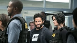 Blindspot Saison 2 episode 7