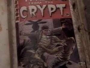 Les Contes de la crypte Saison 5 Episode 12