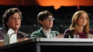 Glee: Em Busca da Fama: 3×5