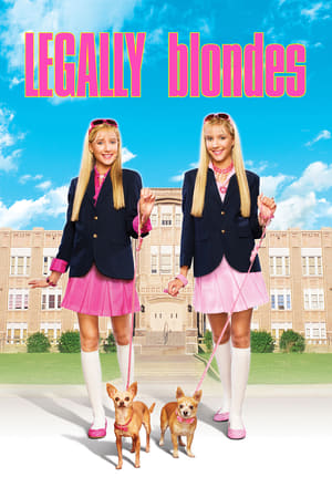 Legally Blondes 2009 Full Movie Subtitle Indonesia