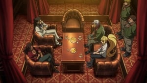 Mobile Suit Gundam: Iron-Blooded Orphans: 1×8