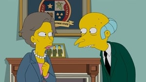The Simpsons Season 26 :Episode 5  Opposites A-Frack