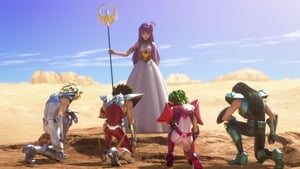 Saint Seiya: Knights of the Zodiac: 1×5