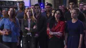 Shadowhunters 2×1