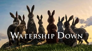 English series from 2018-2018: Watership Down