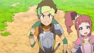 Cautious Hero: The Hero Is Overpowered but Overly Cautious Season 1 Episode 4