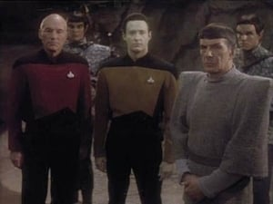 Star Trek: The Next Generation season 5 Episode 8
