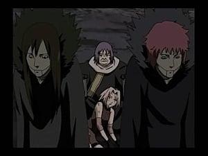 Naruto Shippūden Season 1 : Chiyo's Secret Skills