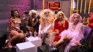 RuPaul's Drag Race: Untucked: Season 8 Episode 4