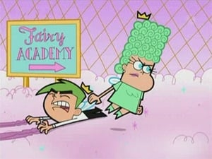 The Fairly OddParents 3×6