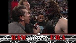 RAW is WAR 301