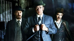 Ripper Street: Season 2 Episode 1