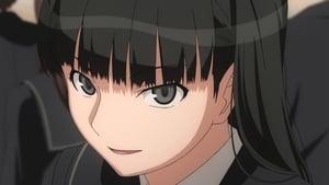 Amagami SS: 2×1