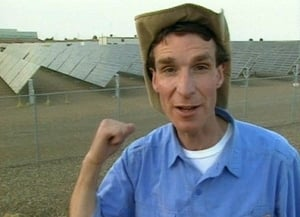 Bill Nye The Science Guy - The Sun Wiki Reviews