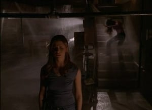Buffy the Vampire Slayer season 6 Episode 4