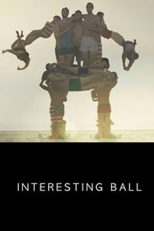Interesting Ball-Allyn Rachel
