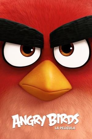 Ver Angry Birds: La película (2016) Online