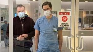Hospital New Amsterdam: 3×1