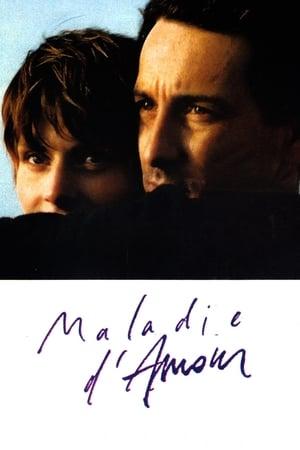 Malady of Love-Nastassja Kinski
