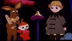 The Moomins and the Fake Yeti