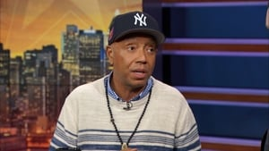 The Daily Show with Trevor Noah Season 22 :Episode 9  Russell Simmons