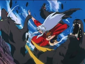 InuYasha: Temporada 1 Episodio 20