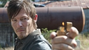 The Walking Dead Season 3 :Episode 13  Arrow on the Doorpost