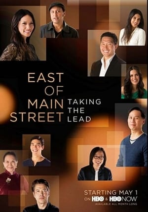 East of Main Street: Taking the Lead-Daniel Dae Kim