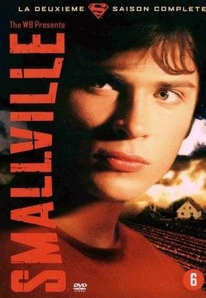 Smallville Saison 3 Épisode 5