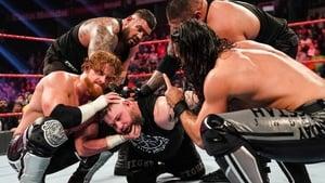 WWE Raw Season 28 : February 17, 2020 (Everett, WA)