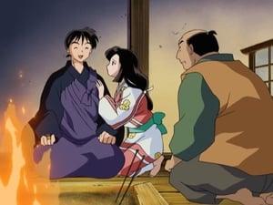 InuYasha: Temporada 1 Episodio 161