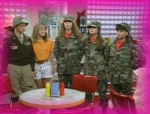 Saved by the Bell: 2×2