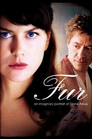 Fur: An Imaginary Portrait of Diane Arbus-Ty Burrell