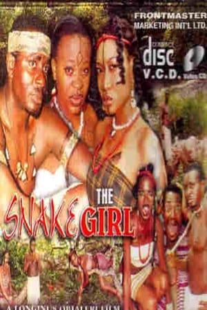 The Snake Girl