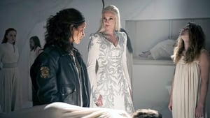Online Emerald City Temporada 1 Episodio 8 ver episodio online Leones en invierno