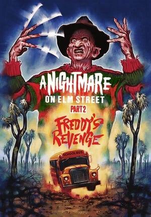 A Nightmare on Elm Street Part 2: Freddy's Revenge