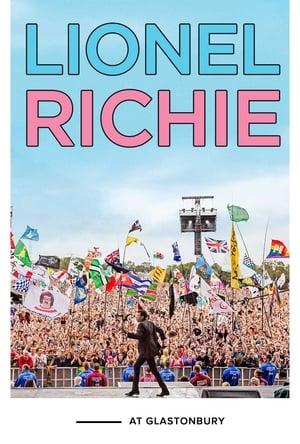 Lionel Richie Glastonbury 2015 (2019)