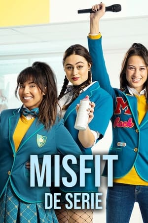 Misfit: the Series