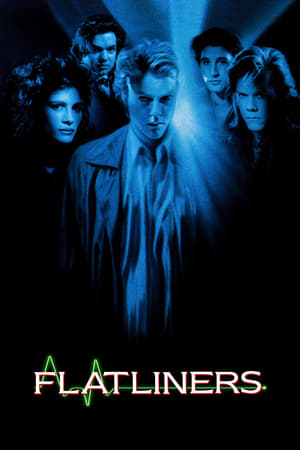Flatliners (1990) is one of the best movies like The Others (2001)