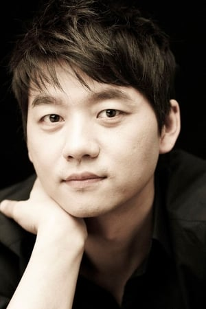 Kim Seung-su isShin Min-hyuk