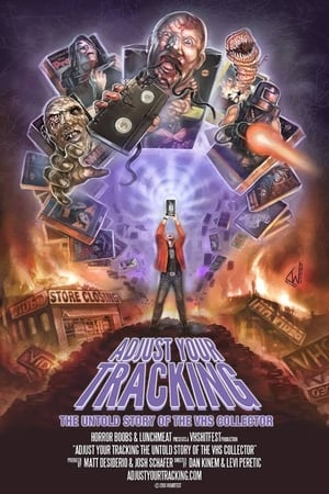 Adjust Your Tracking: The Untold Story of the VHS Collector-Azwaad Movie Database