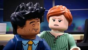 LEGO Jurassic World: Legenda din Isla Nublar Sezonul 1 Episodul 9 Dublat în Română