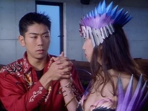 Super Sentai Season 20 : The True Starting Line of Love