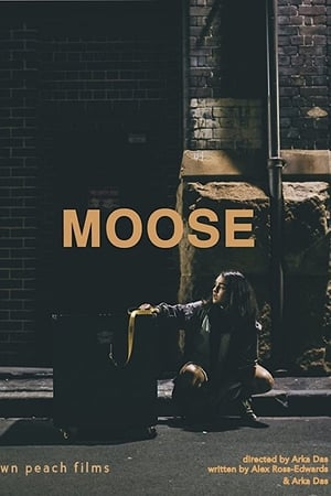 Moose-Geraldine Viswanathan