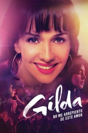I'm Gilda