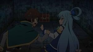 KonoSuba – God's blessing on this wonderful world!! Season 2 Episode 3