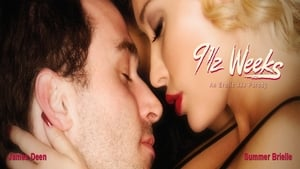 Nine 1/2 Weeks: An Erotic XXX Parody (2014)