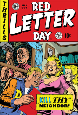 Red Letter Day (2019) Hollywood Full Movie Watch Online Free Download HD