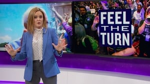 Full Frontal with Samantha Bee 1×13